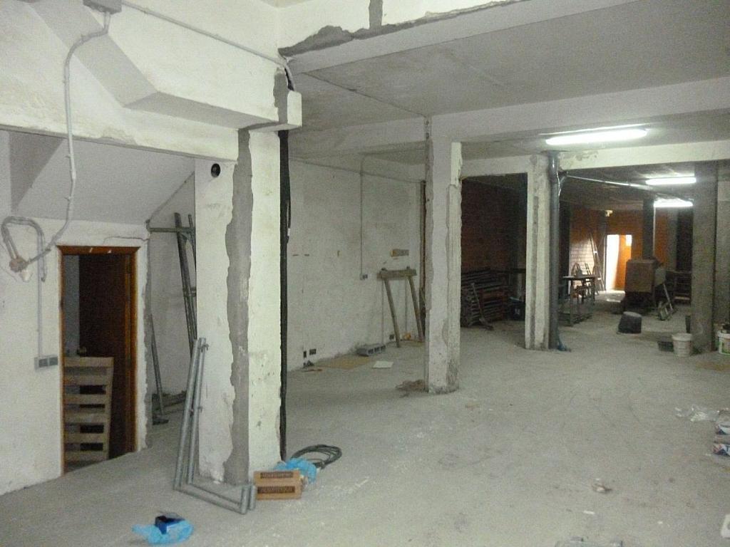 Local comercial en alquiler en Padrón - 355319744