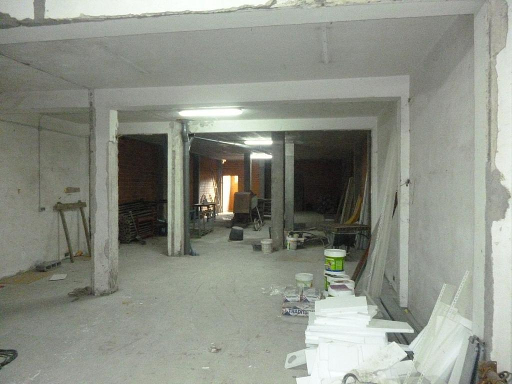 Local comercial en alquiler en Padrón - 355319747