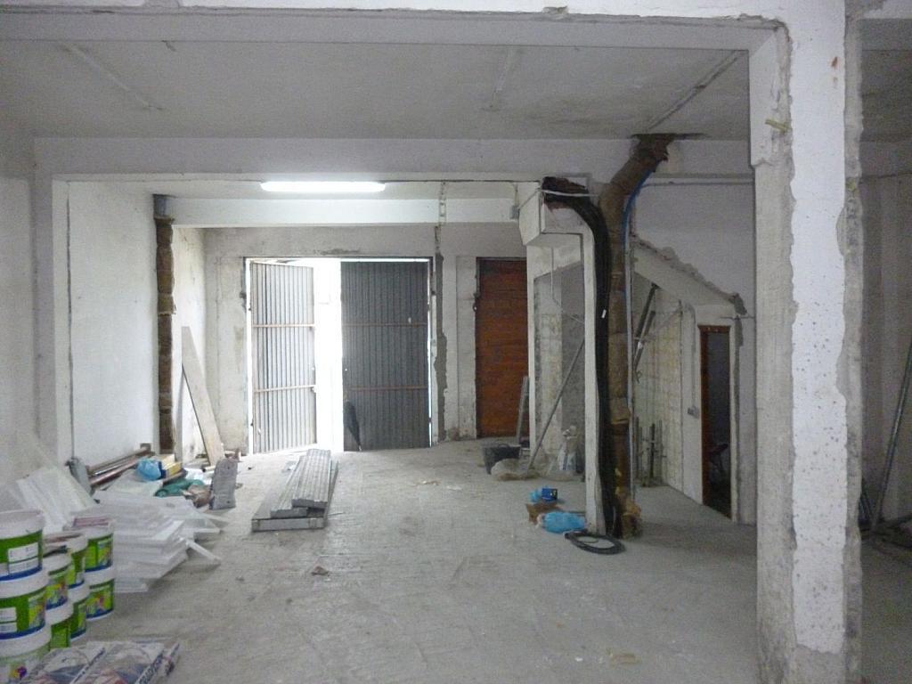 Local comercial en alquiler en Padrón - 355319750