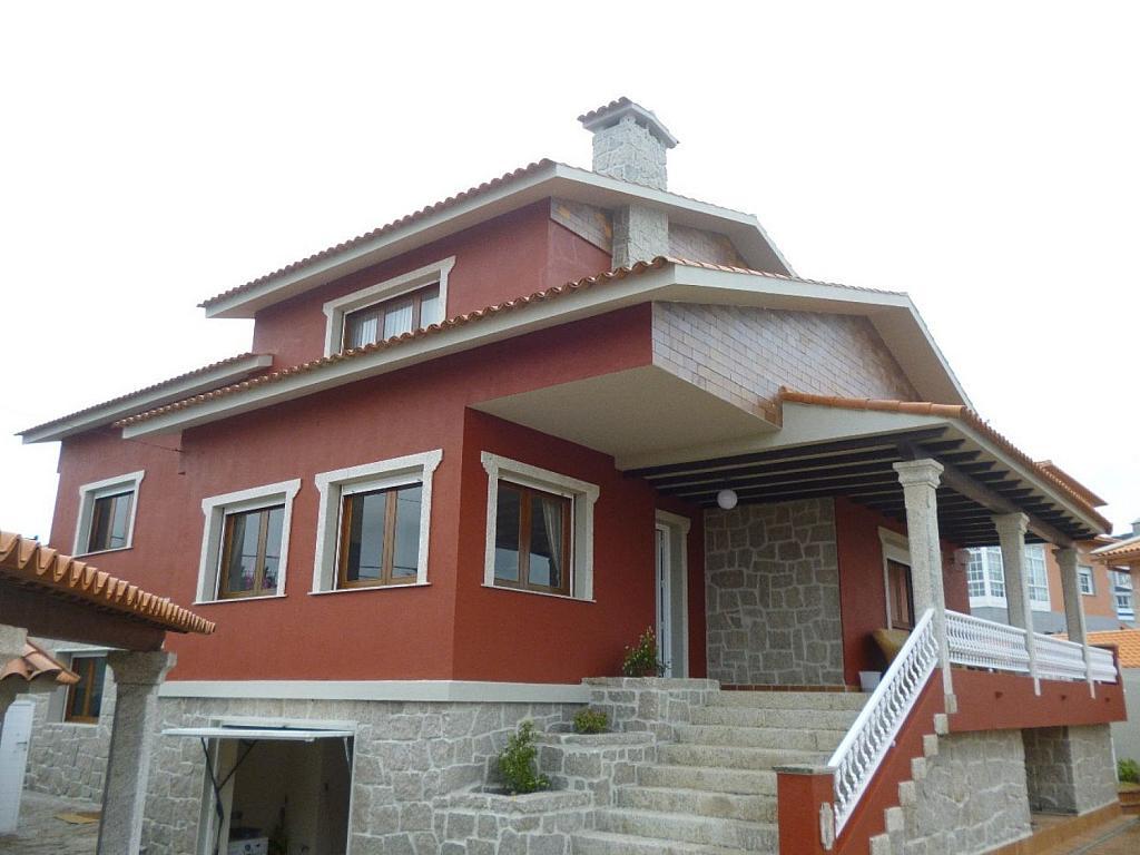 Casa en alquiler en Noalla en Sanxenxo - 355320236