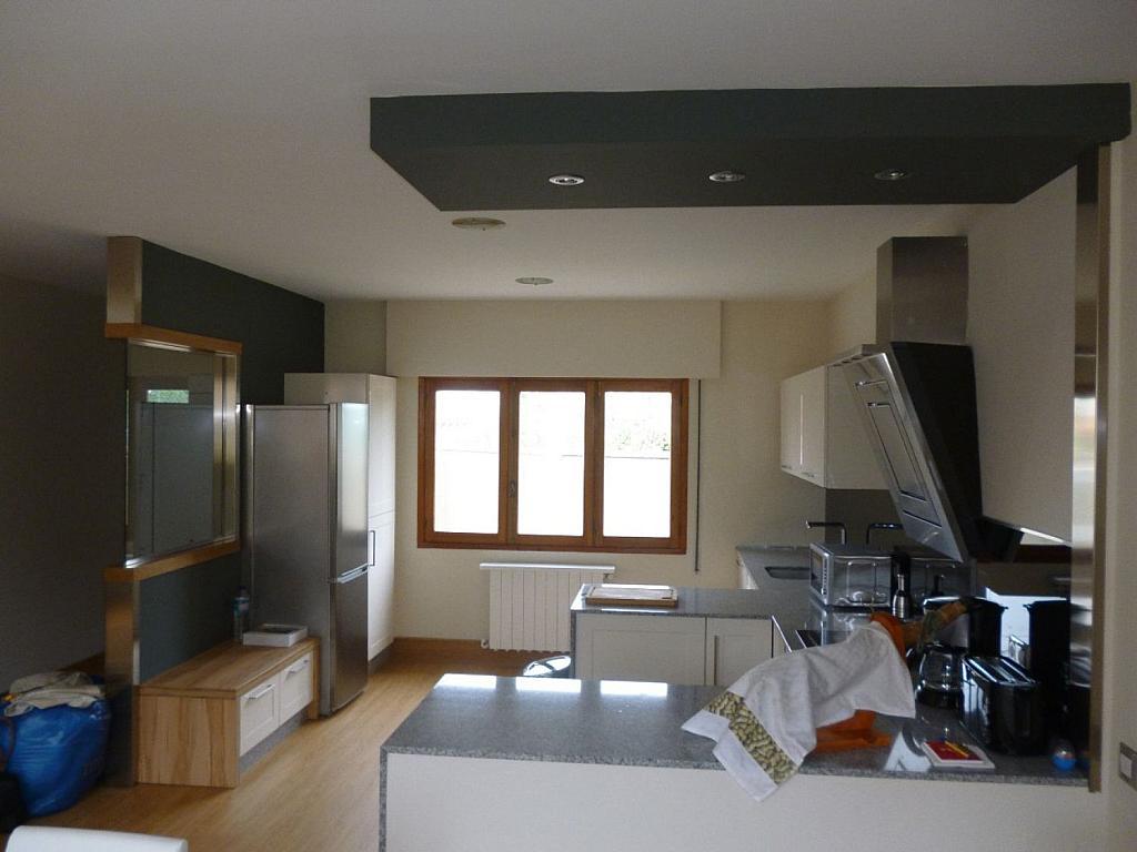 Casa en alquiler en Noalla en Sanxenxo - 355320239