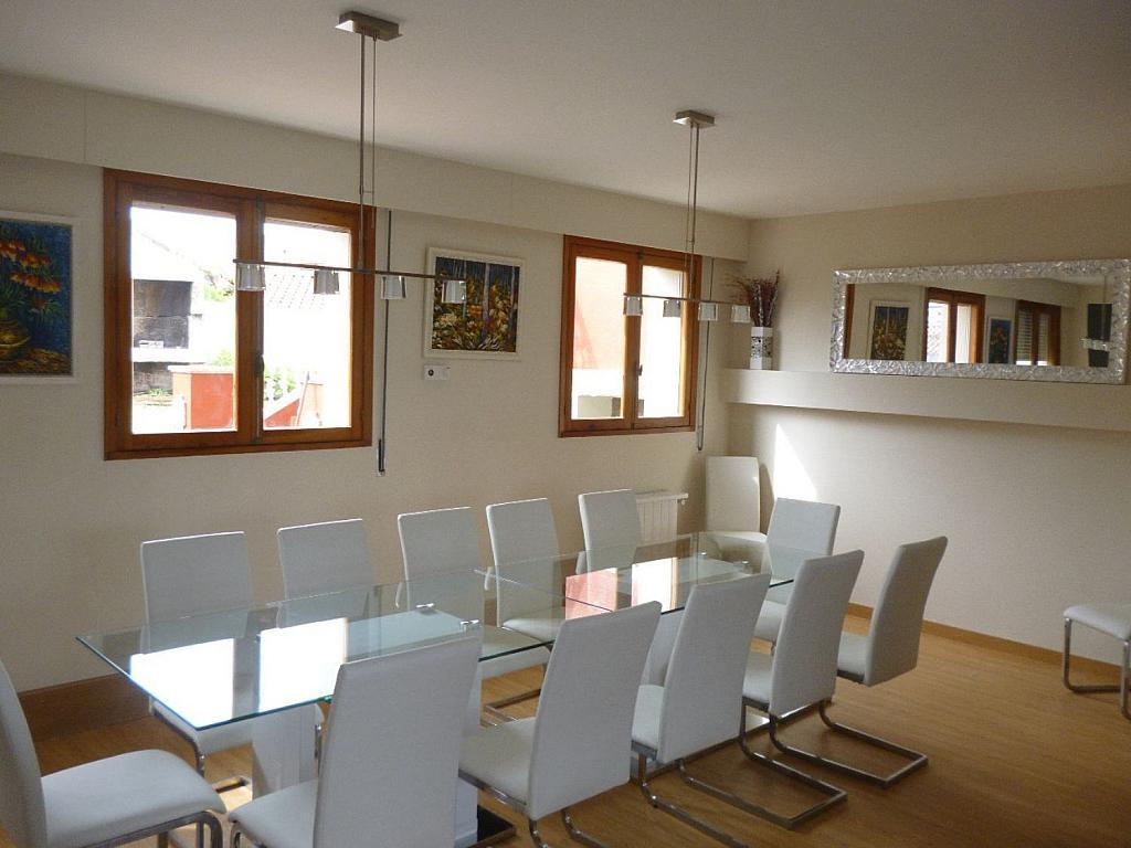 Casa en alquiler en Noalla en Sanxenxo - 355320242