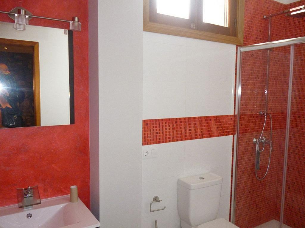 Casa en alquiler en Noalla en Sanxenxo - 355320245