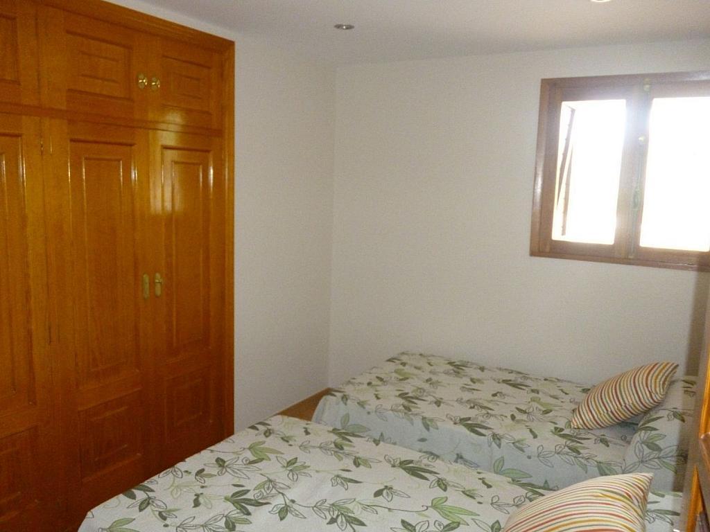 Casa en alquiler en Noalla en Sanxenxo - 355320254