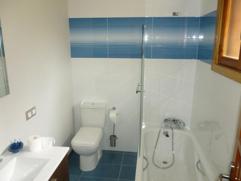 Casa en alquiler en Noalla en Sanxenxo - 355320257