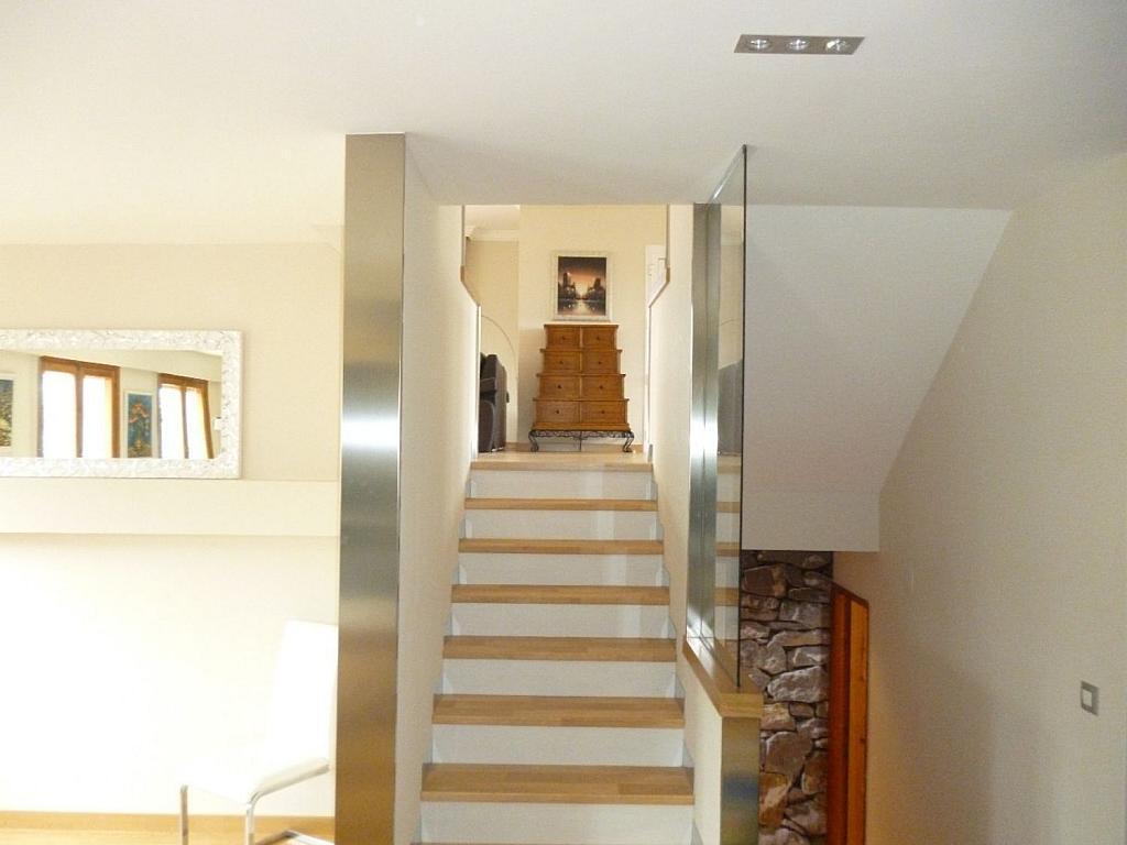 Casa en alquiler en Noalla en Sanxenxo - 355320263