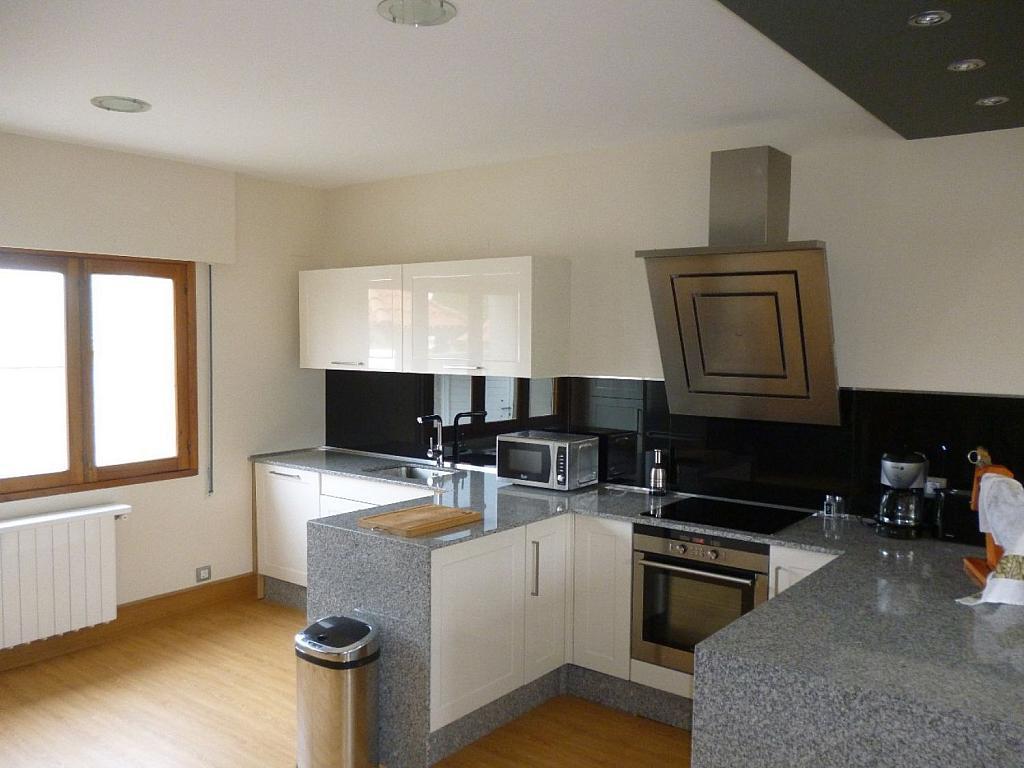 Casa en alquiler en Noalla en Sanxenxo - 355320266