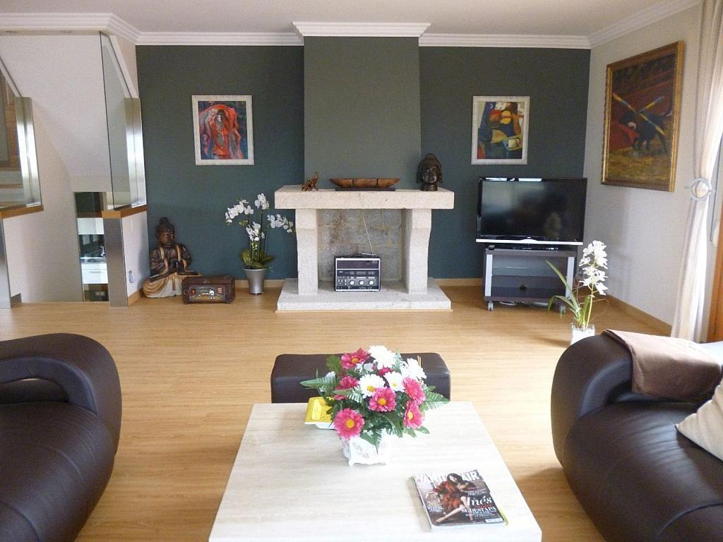 Casa en alquiler en Noalla en Sanxenxo - 355320272