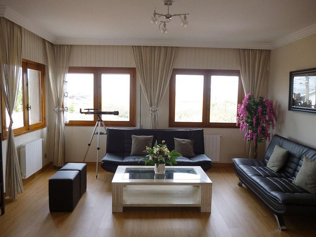 Casa en alquiler en Noalla en Sanxenxo - 355320275