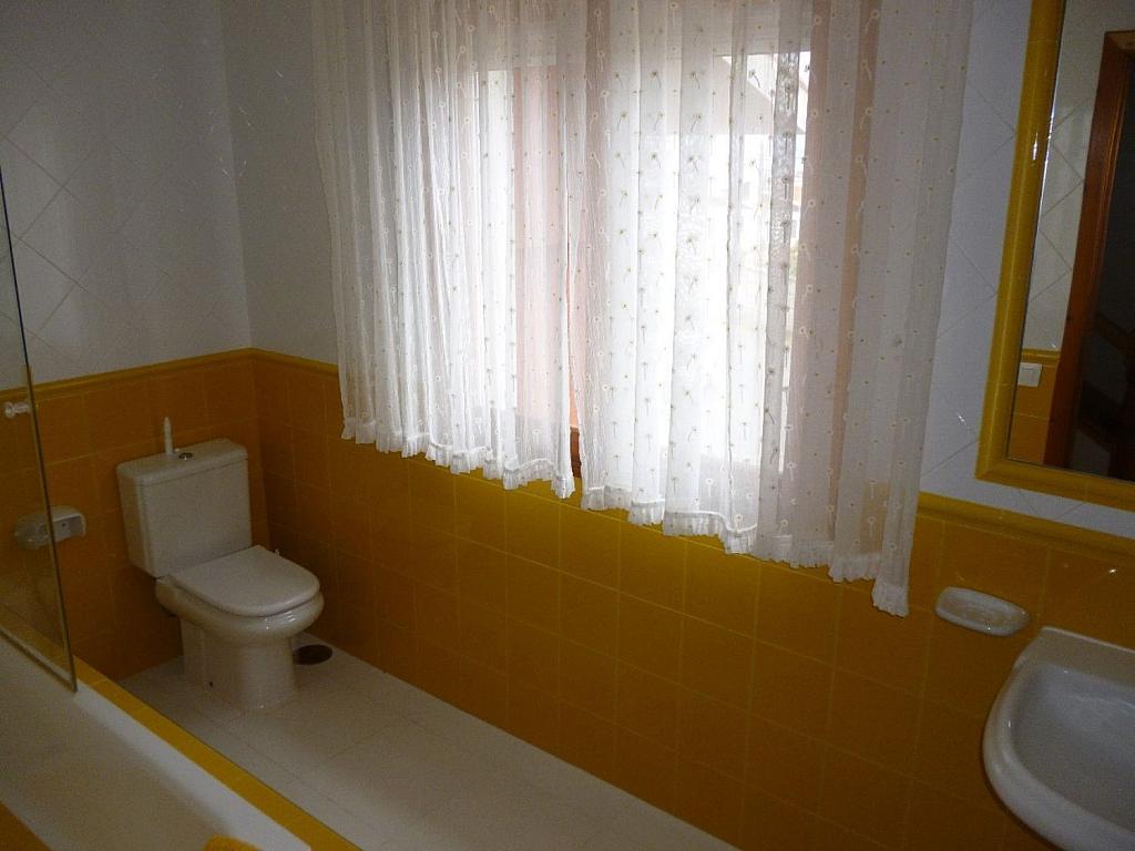 Casa en alquiler en Noalla en Sanxenxo - 355320278