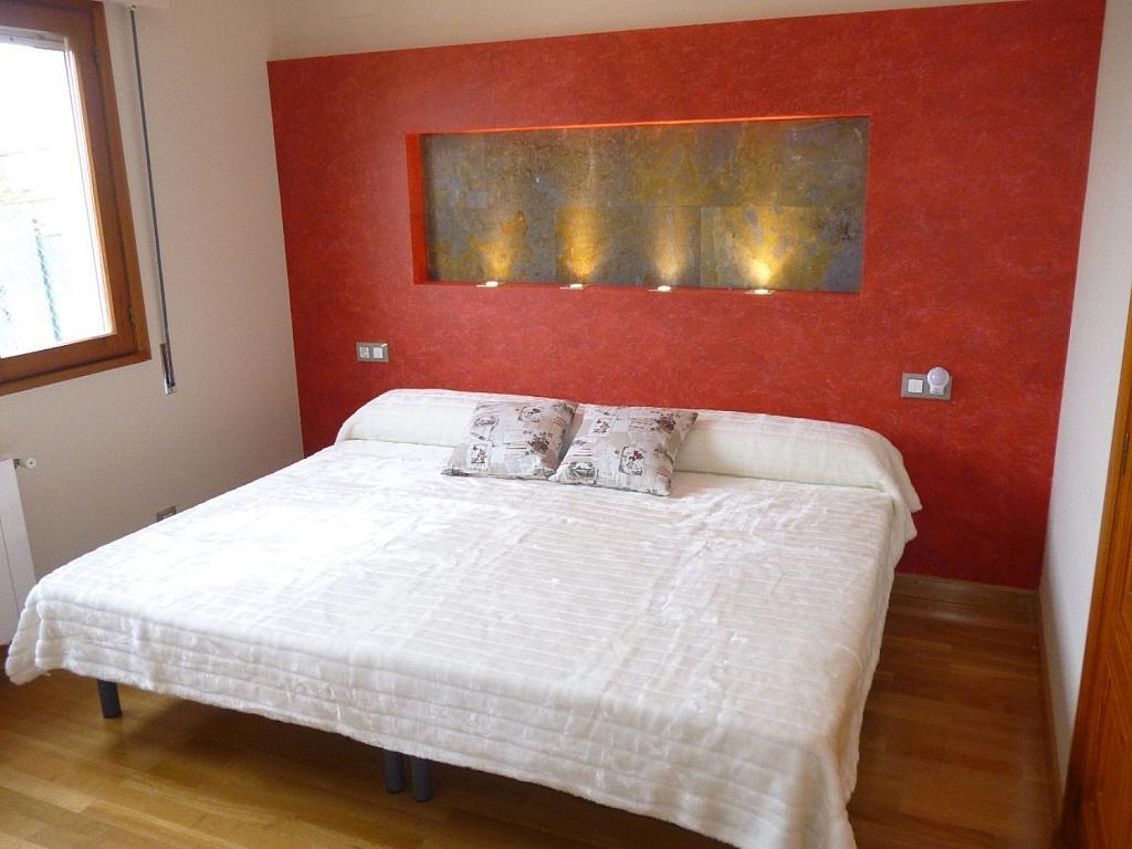 Casa en alquiler en Noalla en Sanxenxo - 355320281