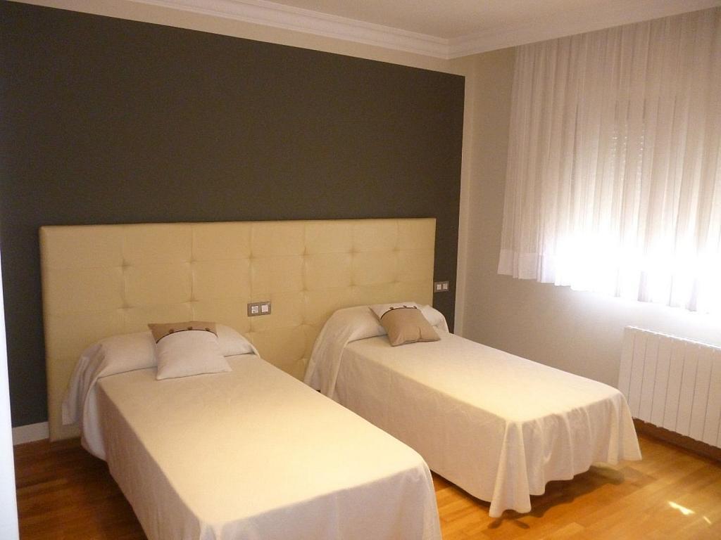 Casa en alquiler en Noalla en Sanxenxo - 355320284