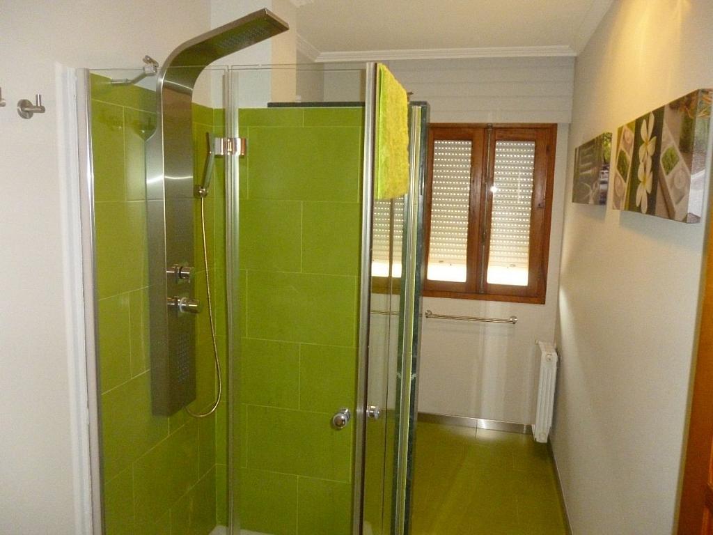 Casa en alquiler en Noalla en Sanxenxo - 355320287
