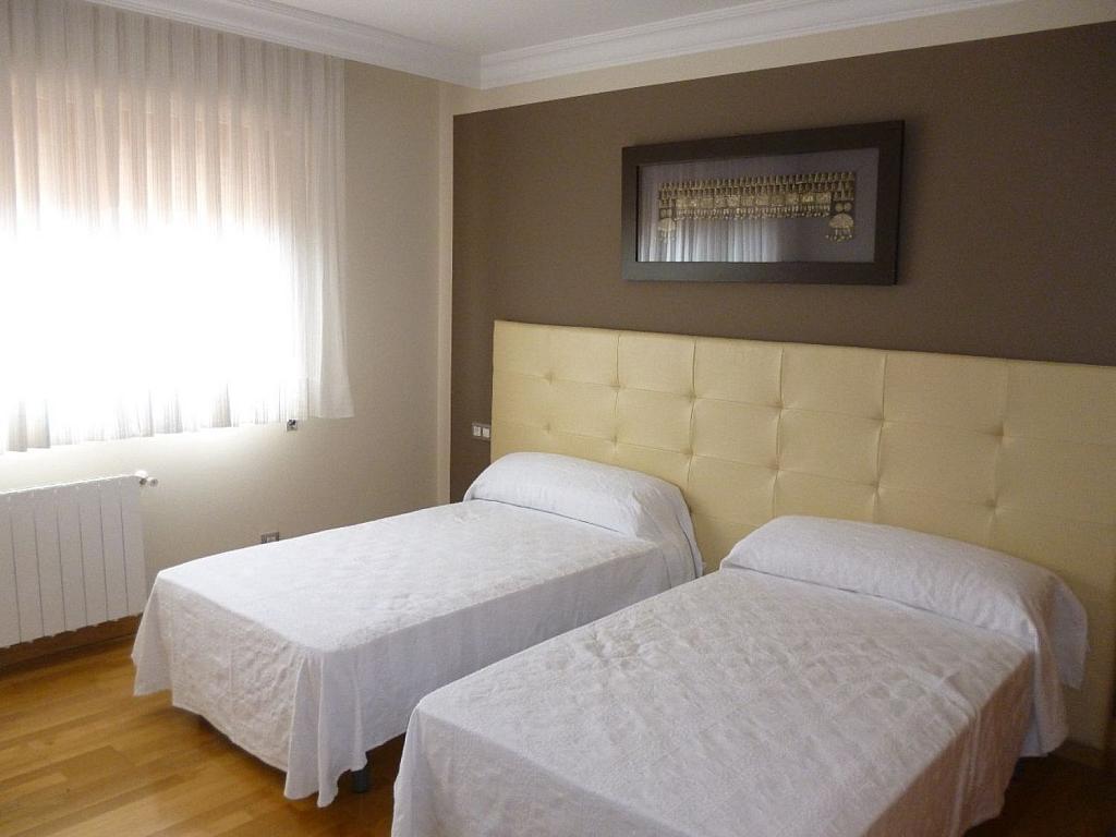 Casa en alquiler en Noalla en Sanxenxo - 355320290