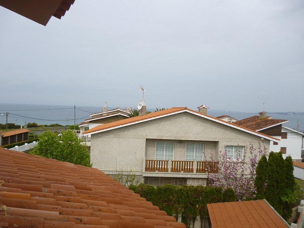 Casa en alquiler en Noalla en Sanxenxo - 355320299