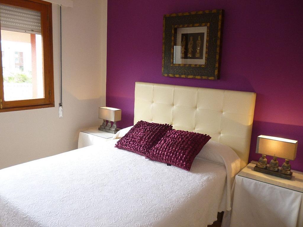 Casa en alquiler en Noalla en Sanxenxo - 355320305