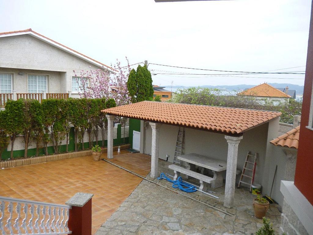 Casa en alquiler en Noalla en Sanxenxo - 355320308