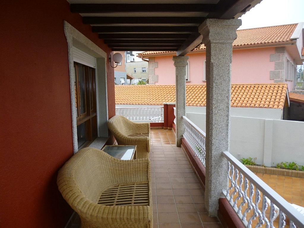Casa en alquiler en Noalla en Sanxenxo - 355320311