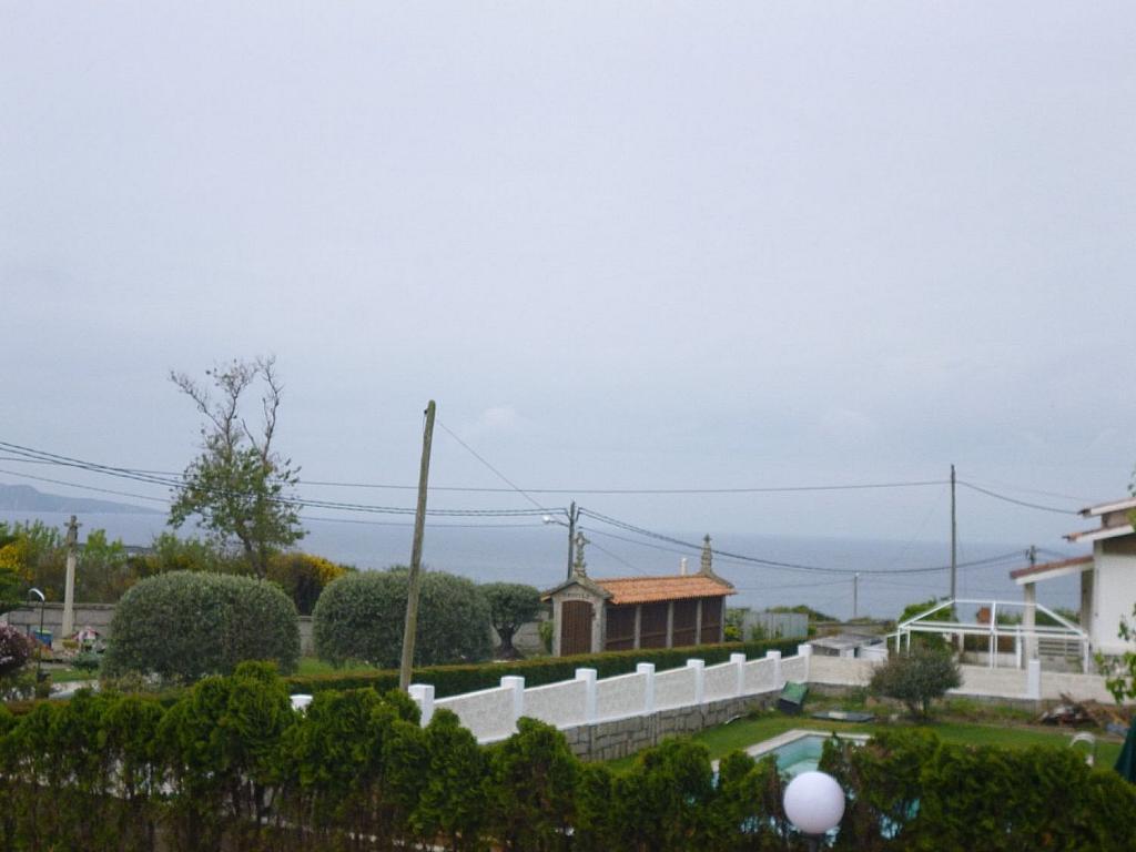 Casa en alquiler en Noalla en Sanxenxo - 355320314