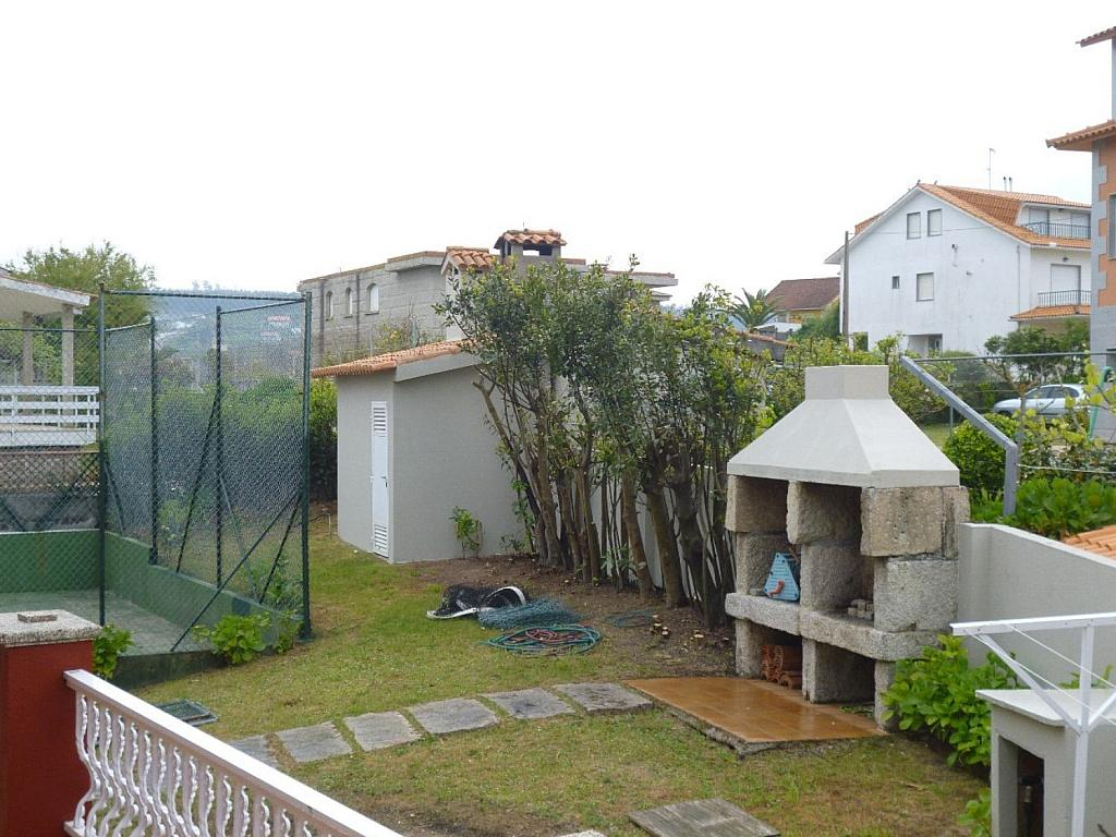 Casa en alquiler en Noalla en Sanxenxo - 355320317
