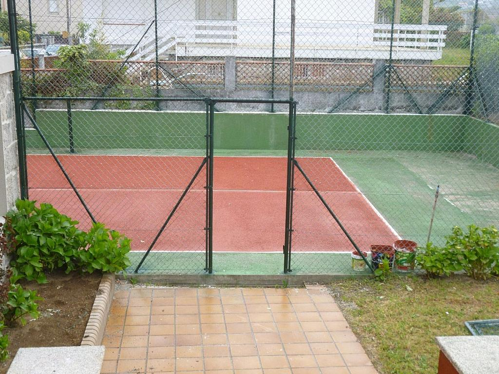 Casa en alquiler en Noalla en Sanxenxo - 355320320