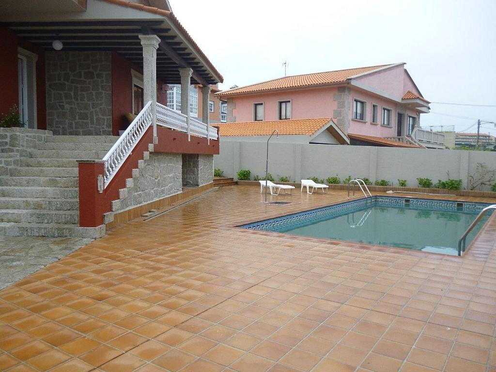 Casa en alquiler en Noalla en Sanxenxo - 355320323