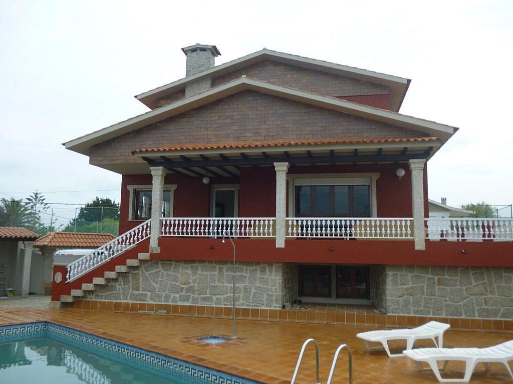 Casa en alquiler en Noalla en Sanxenxo - 355320326