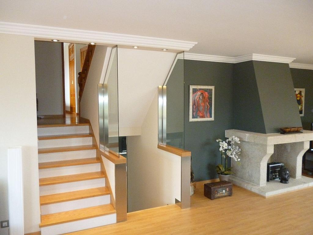Casa en alquiler en Noalla en Sanxenxo - 355320329