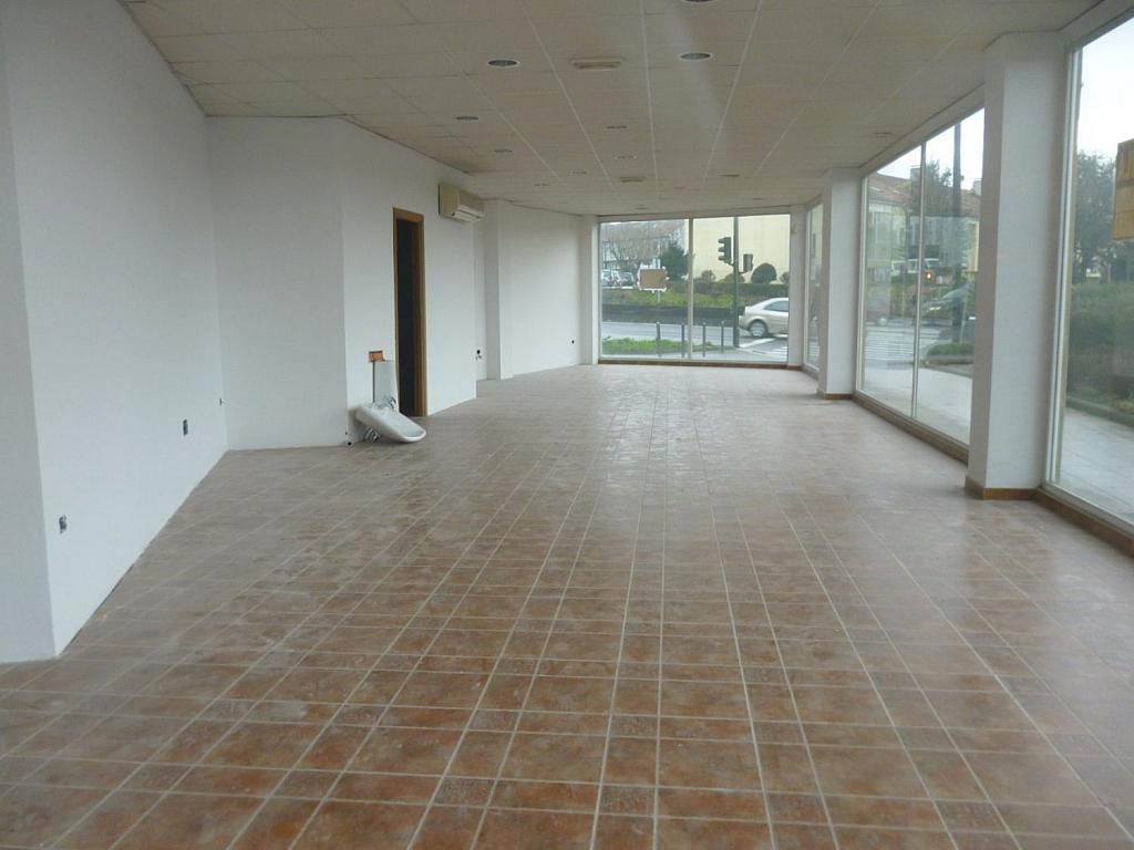 Local comercial en alquiler en Santiago de Compostela - 355324448