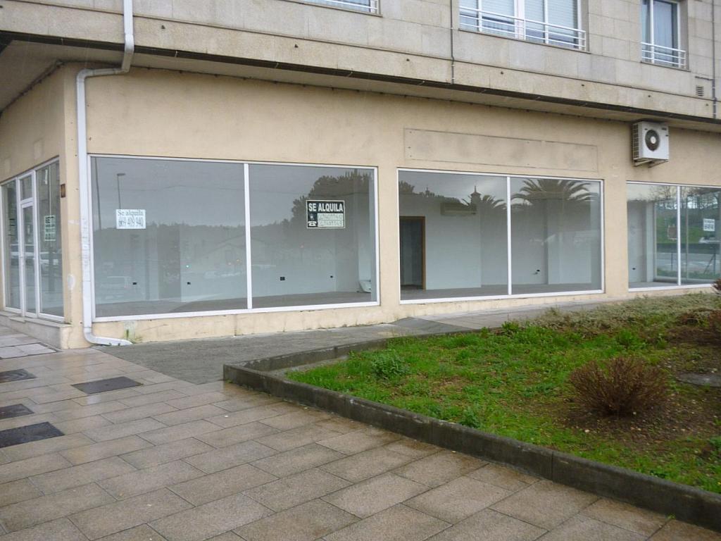 Local comercial en alquiler en Santiago de Compostela - 355324451