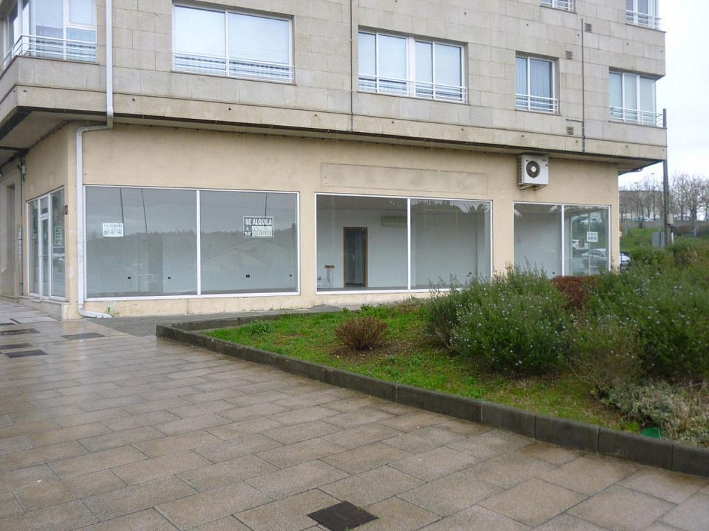 Local comercial en alquiler en Santiago de Compostela - 355324454