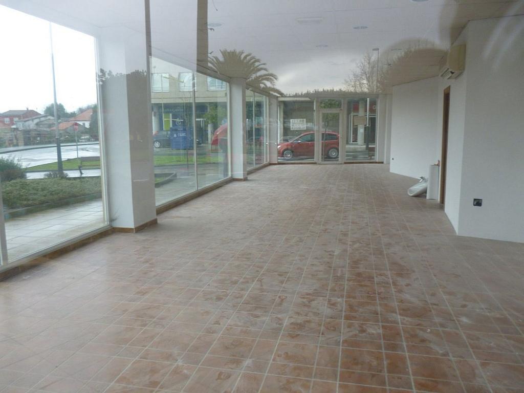 Local comercial en alquiler en Santiago de Compostela - 355324460
