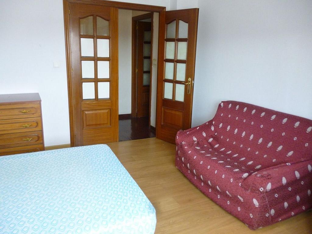 Piso en alquiler en Santiago de Compostela - 355338581