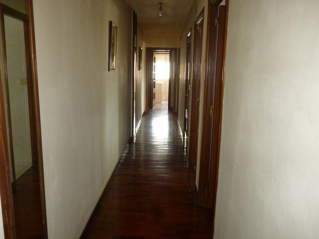 Piso en alquiler en Santiago de Compostela - 355338584