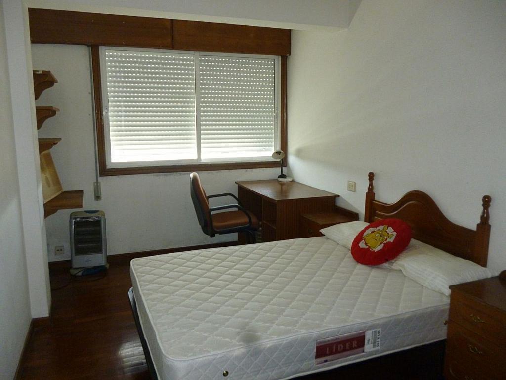 Piso en alquiler en Santiago de Compostela - 355338587