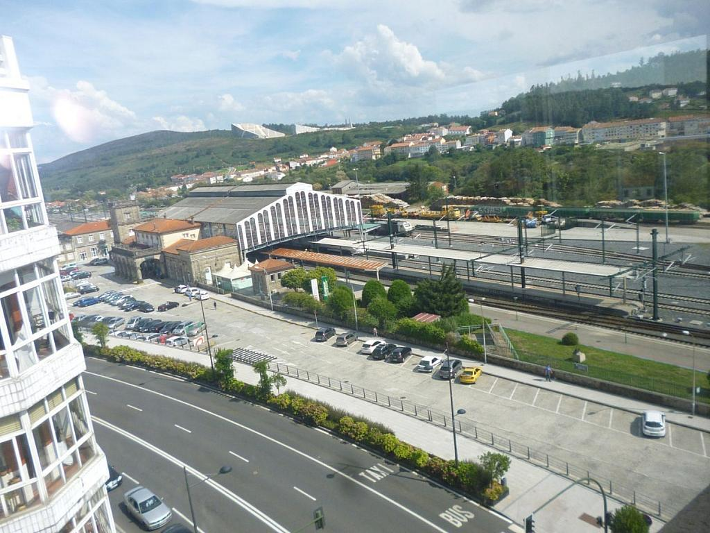 Piso en alquiler en Santiago de Compostela - 355338602