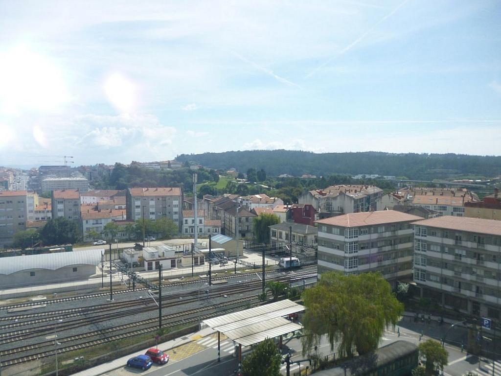 Piso en alquiler en Santiago de Compostela - 355338611