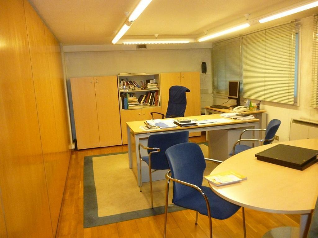 Oficina en alquiler en Santiago de Compostela - 355326854
