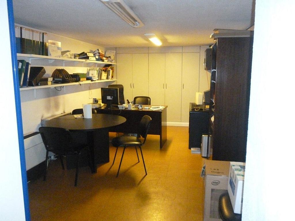 Oficina en alquiler en Santiago de Compostela - 355326857
