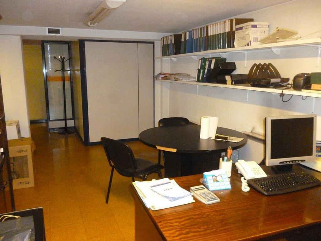 Oficina en alquiler en Santiago de Compostela - 355326860