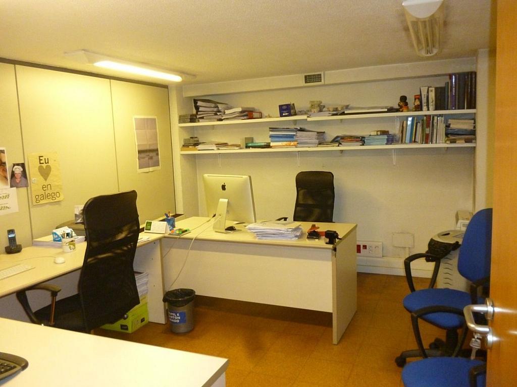 Oficina en alquiler en Santiago de Compostela - 355326866
