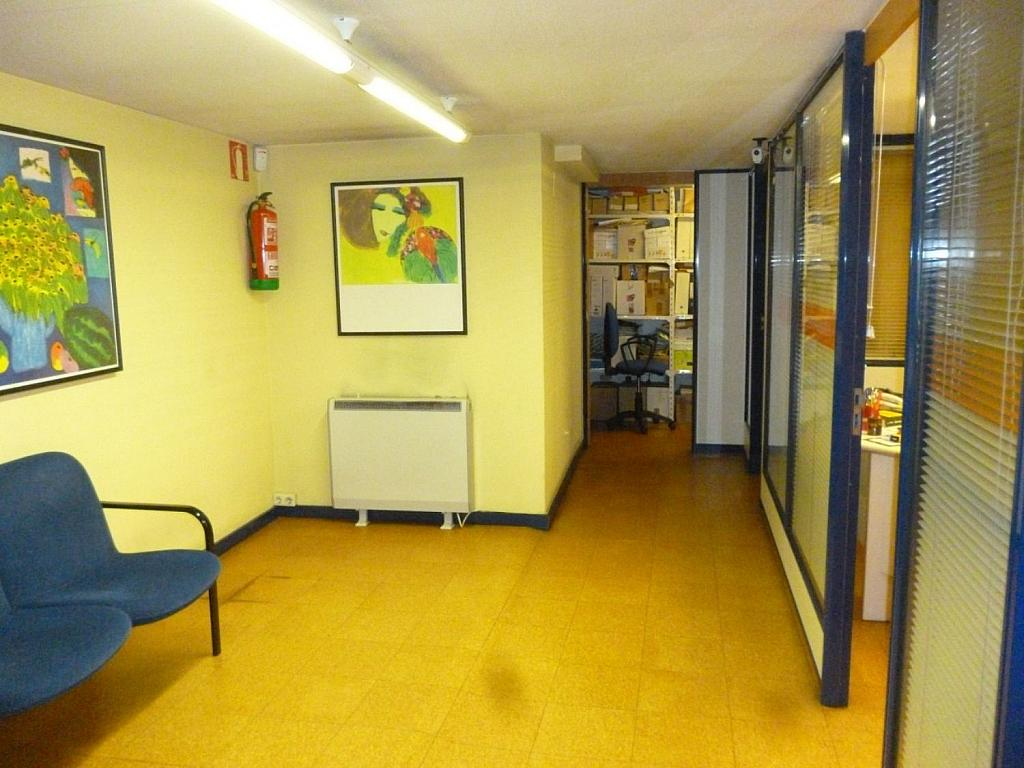 Oficina en alquiler en Santiago de Compostela - 355326872