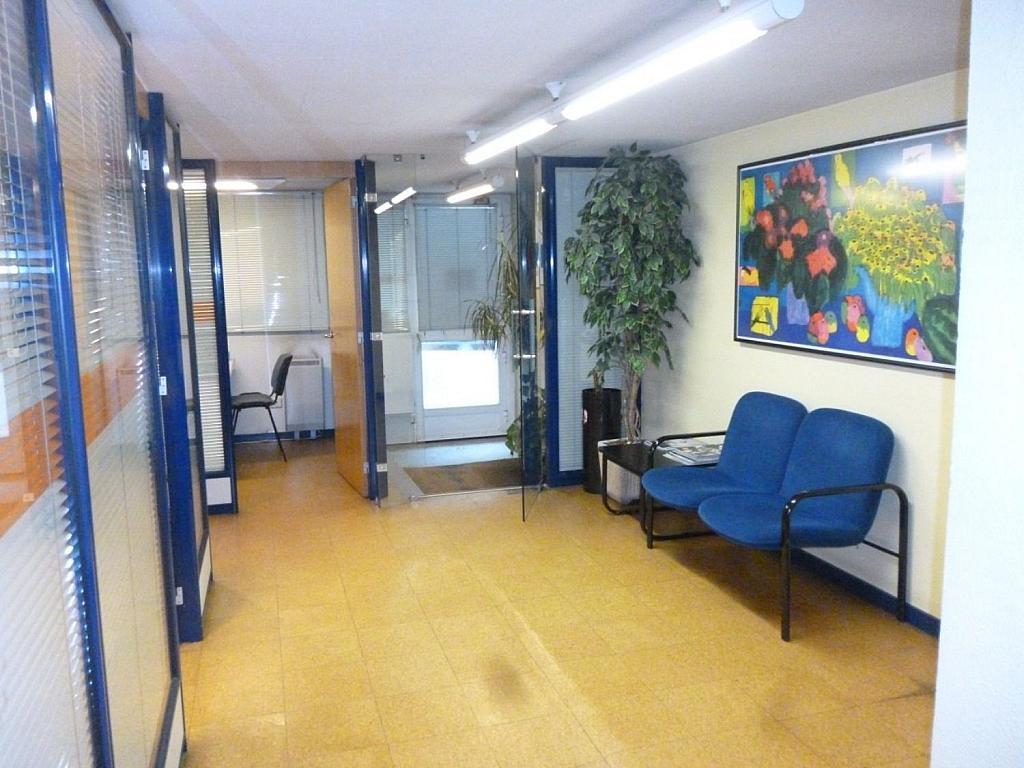 Oficina en alquiler en Santiago de Compostela - 355326878