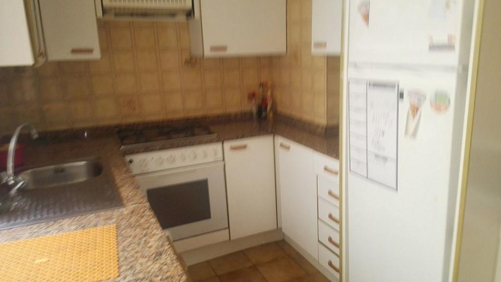 Piso en alquiler en Santiago de Compostela - 355333388
