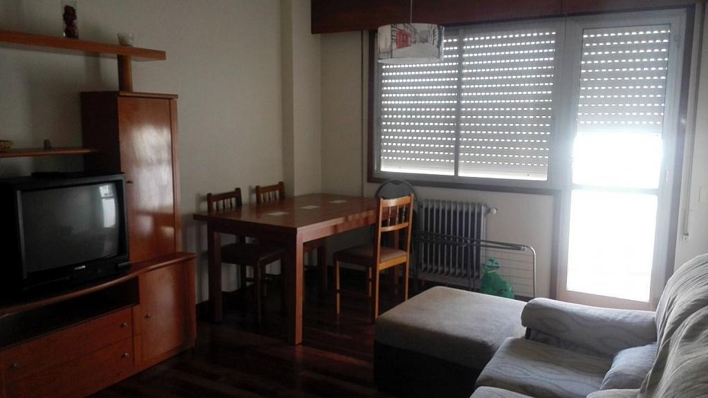 Piso en alquiler en Santiago de Compostela - 355333397