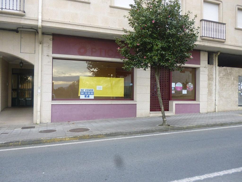 Local comercial en alquiler en Teo - 355327463