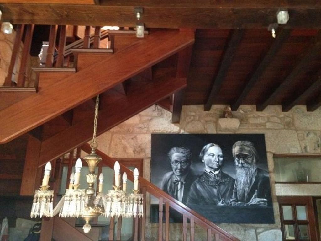 Casa en alquiler en Pontevedra - 355328933
