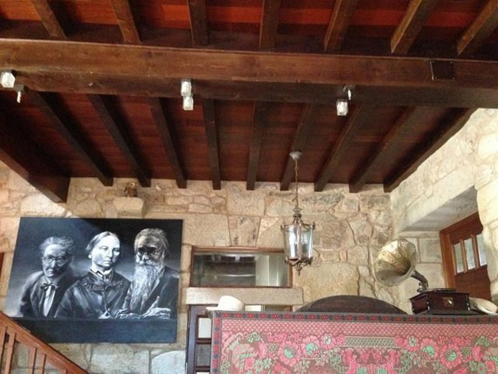 Casa en alquiler en Pontevedra - 355328936