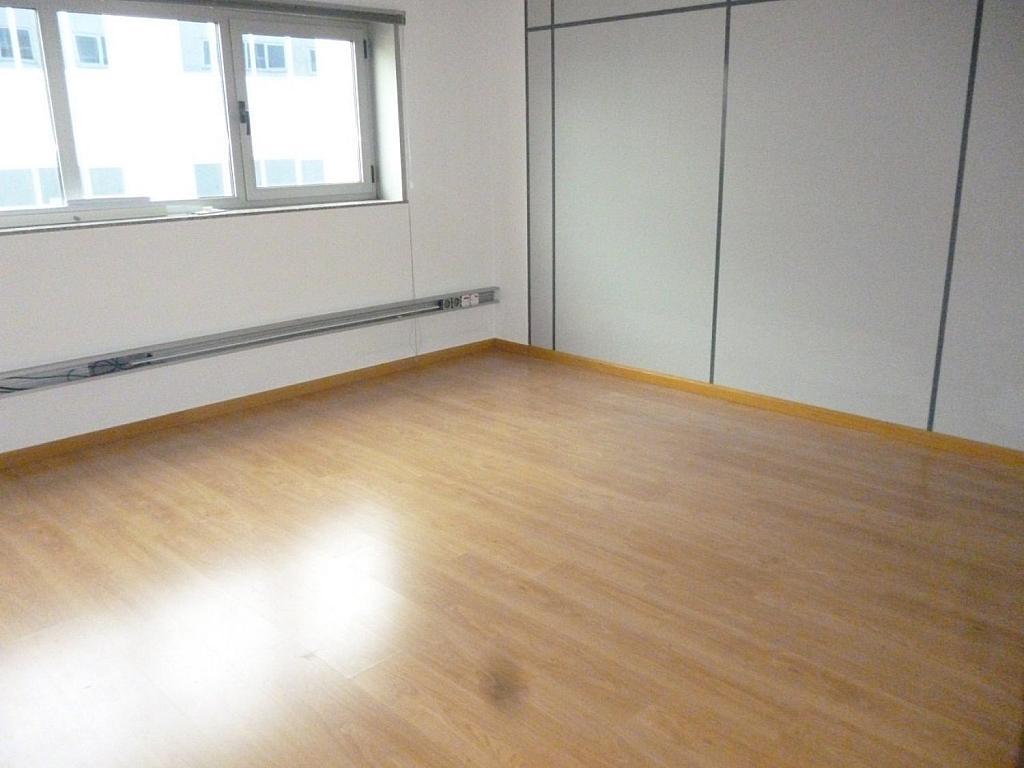 Oficina en alquiler en Santiago de Compostela - 355328585