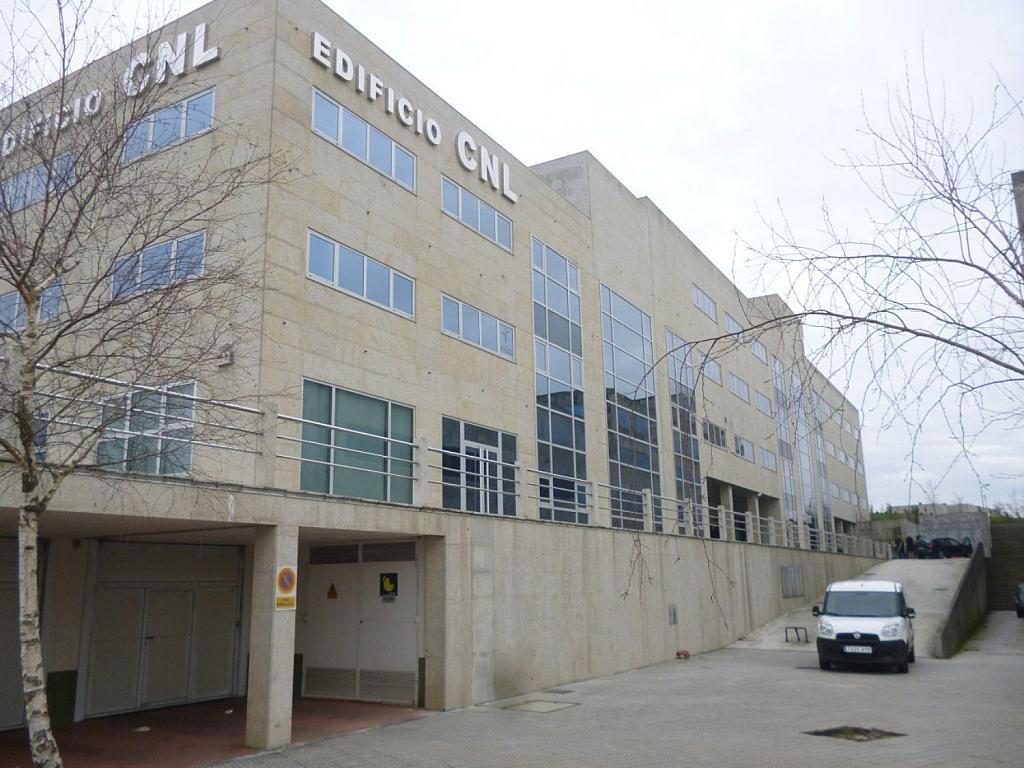Oficina en alquiler en Santiago de Compostela - 355328600